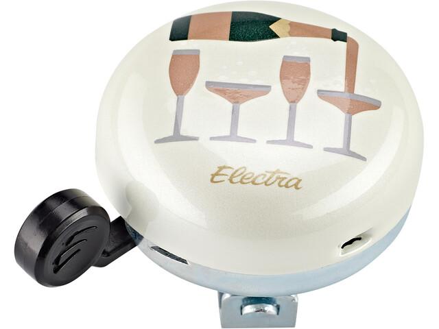 Electra Domed Ringer Sonnette de vélo, champagne